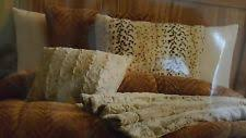 Faux Fur Comforter Set King Cannon Comforters And Bedding Set Ebay