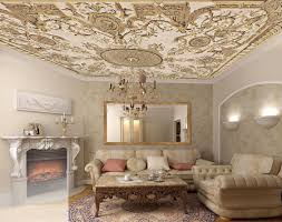 Kitsch Bedroom Furniture Renaissance Interior Design Style