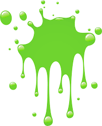 green paint splatter clipart the cliparts