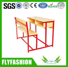Students Desks And Chairs by Double Seater Student Desk And Chair Student Table And Chair