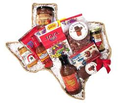 Bbq Gift Basket Texas Bbq Pitmaster Grilling Gift Basket Treasure Journeys