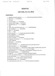 08 october 2012 job u0026 career news from the memphis public