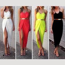 2016 summer dress fashion women dresses bohemian beach dress