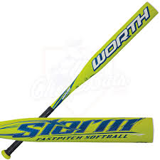 worth fastpitch bats worth hyperlite fastpitch softball bat 13oz fpos13