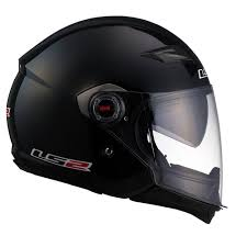ls2 motocross helmet ls2 2015 of569 scape solid open face helmet available at