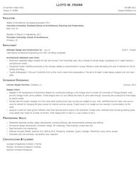Architect Resume Samples Download Architectural Engineer Sample Resume