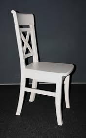 Esszimmergarnitur Fichte Landhaus Tisch Mit Stühle Weiss Kiefer Massiv Bei Casa De Mobila