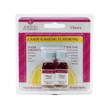 lorann oils cherry flavor twin pack