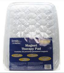 magnetic therapy pad magnetic pillow pad 1 item