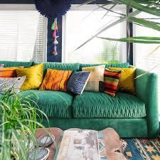 justina blakeney mor suite sofa justina blakeney lux bohemian sectional city home