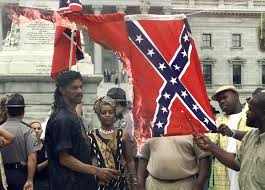 American Flag Watches For Many Black Americans Confederate Flag Debate Merely A