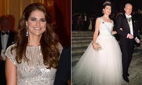 wedding dress up for princess madeleine wedding dress news and photos