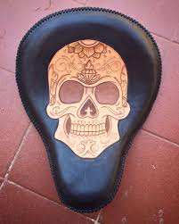 Diy Motorcycle Seat Upholstery Best 25 Motorcycle Seats Ideas On Pinterest 2008 Harley