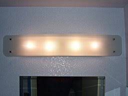 Progress Lighting P Helium Four Light Bath Bar Brushed - Bathroom vanities lighting 2