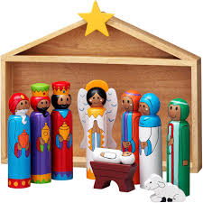 nativity sets childrens nativity sets liverpool cathedral