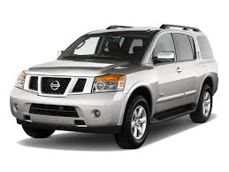 nissan armada for sale chicago 2011 nissan armada gas mileage the car connection