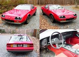 1986 camaro berlinetta for sale camaro