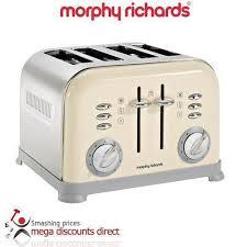 Cheapest Delonghi Toaster 4 Slice Toaster Ebay