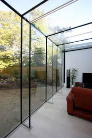 Glass Box House Glass Box Extension Products Iq Glass