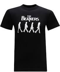 Beaner The Beaners Mexican Latino The Beatles U2013 Tees Geek