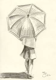 unique and utterly captivating umbrella art to drizzle you with