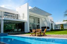 2 story house with pool pictures of swimming pools for your backyard design ideas