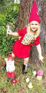 Gnome Halloween Costume Toddler 16 Dressed Garden Gnomes Images