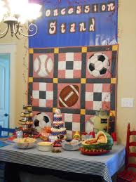 sports themed baby shower ideas sports theme baby shower ideas jagl info