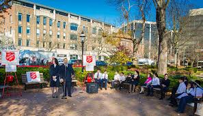 Urban Kitchen Morristown - the salvation army new jersey division morristown