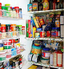 Ideas For Organizing Kitchen Pantry - organization tips for the kitchen food pantry