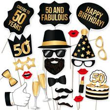 50th birthday party decorations 50th birthday decorations party supplies party