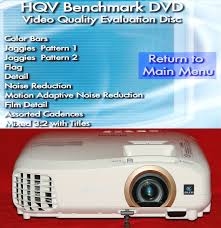 epson home theater epson powerlite home cinema 3500 projector video performance tests