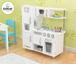 Pretend Kitchen Furniture Kidkraft Vintage Kitchen