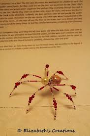 best 25 spider ideas on beaded spiders