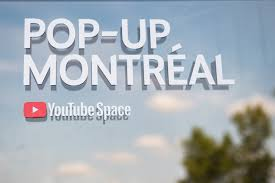 2016 Electoral Map Prediction Youtube by Official Google Canada Blog Youtube Pops Up In Montreal