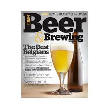 shop for craft beer u0026 brewing magazine at craft beer u0026 brewing