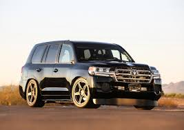 toyota land cruiser toyota land speed cruiser is the world u0027s fastest suv at 230 mph