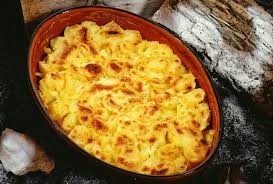 comment cuisiner les topinambours marmiton recette de gratin de topinambours et pommes de terre