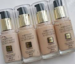 max factor facefinity awesome primer concealer and foundation in one