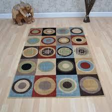 Multi Coloured Rug Uk The Rug Seller Co Uk Roselawnlutheran