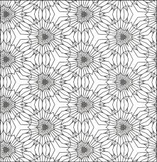 printable coloring pages for adults geometric geometric coloring pages 360coloringpages
