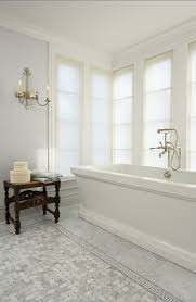 white bathroom tile designs 30 cool ideas and pictures of farmhouse bathroom tile