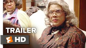 boo a madea halloween official trailer 1 2016 tyler perry