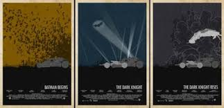 Dark Posters A Collection Of The Best Fan Made Dark Knight Rises Posters