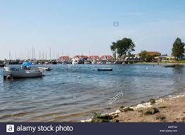 Ffg Bad Doberan Rerik Baltic Sea Mecklenburg Vorpommern Germany Europe Stock