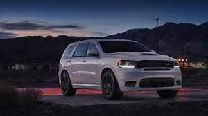 car junkyard riyadh 2018 dodge durango srt chicago auto show early debut