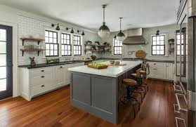 kitchen cabinet colors farmhouse 35 amazingly creative and stylish farmhouse kitchen ideas
