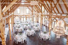 wedding venues columbia mo view of the new timber barn at the weston barn farm venue at