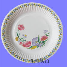 decorative paper plates decorative paper plates for sale