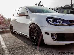 volkswagen golf wheels forgestar f14 wheels for volkswagen 18